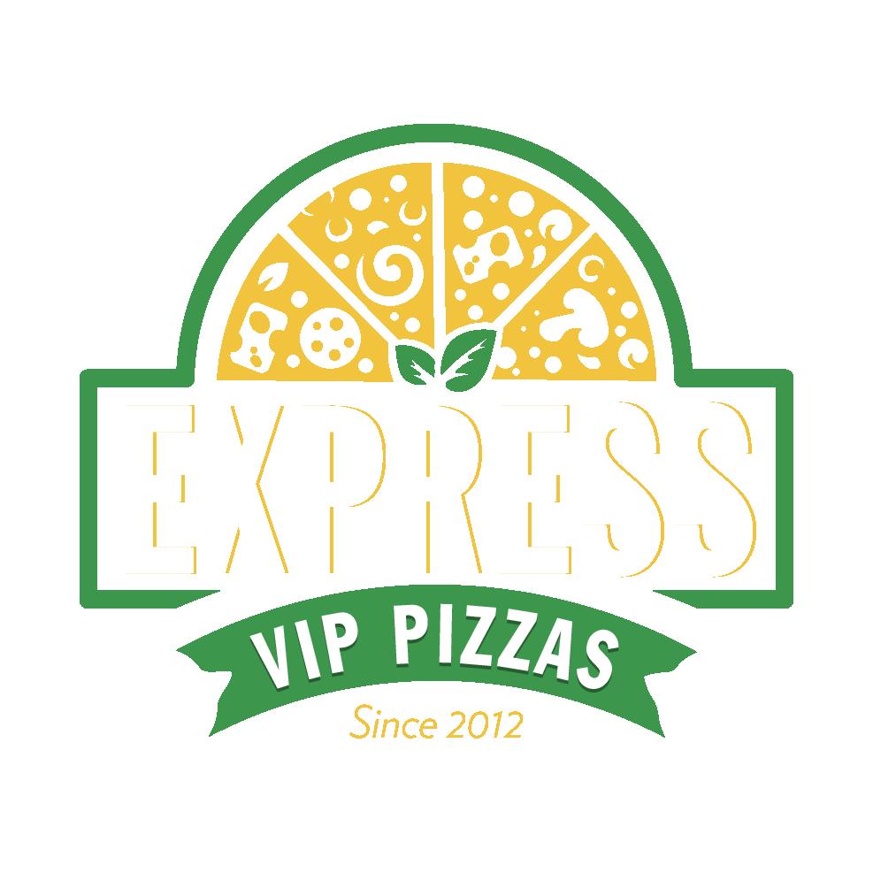 Express Vip Pizzas logo